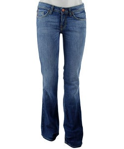 Genetic Denim Womenu0026#39;s Tight Bootcut Jeans - 10869447 - Overstock.com Shopping - Top Rated Jeans ...
