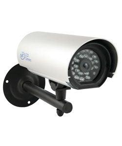 Hi-res Outdoor CCD Night Vision Security Camera