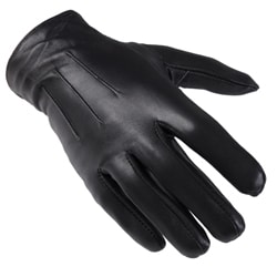 Boston Traveler Men&#39;s Lambskin Gloves with Thinsulate Lining