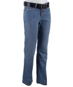 Zena Blue Jeans 110