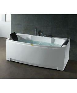 Royal a858 whirlpool bath tub 10873672 for Royal whirlpool baths