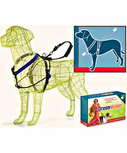 DreamWalker No-Pull Dog Harness
