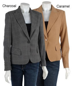 Jessica McClintock Fitted Blazer
