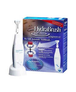 HydraBrush Express Power Toothbrush