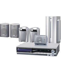 JVC THC30 Home Theater System (Refurbished)