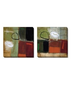 Gallery Direct Assemble Series Gallery-wrapped Canvas Art Set