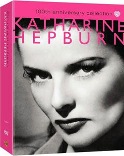 Katharine Hepburn Collection (DVD)