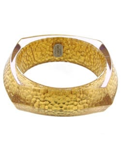 Charles Winston 'Preziosa Luce' Square Bangle