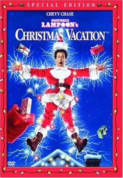 National Lampoon's Christmas Vacation: Special Edition (DVD)