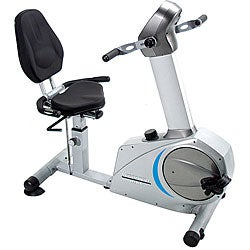 Upper Body Recumbent Exercise Machine