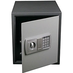 SECUSTAR Emergency Preparedness Personal Home or Business Safe S45E