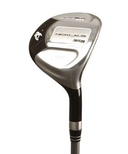 Nicklaus Air Max Fairway 7-wood Golf Club