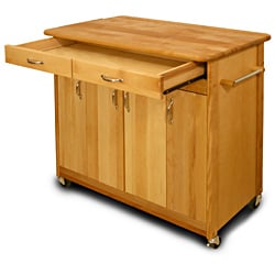 Catskill Craftsmen Super Island Kitchen