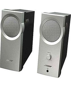Bose Companion2 Series II Multimedia Speaker System