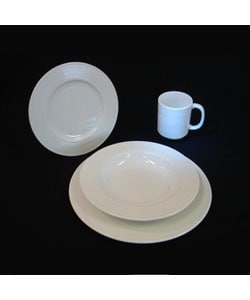 Pagnossin 16-piece Dinnerware Set