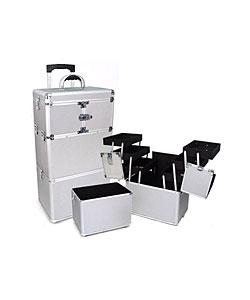 Seya Professional Aluminum Makeup Case