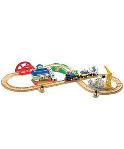 LeapFrog Leap's Phonics Railroad