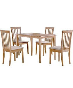Cleo Dining Table Set Overstock Shopping Big