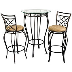 Web Bistro Dining Set