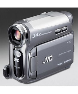 JVC GRD750U Mini-DV Camcorder (Refurbished)