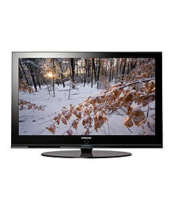 Samsung 42-inch Plasma TV (Refurbished)