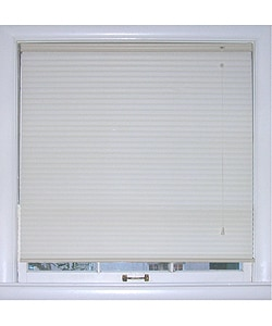 3/8 Double Cellular Window Shade (54 in. x 90 in.)