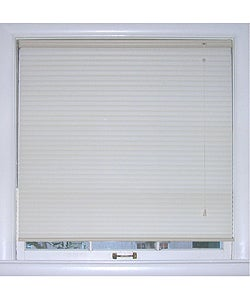 3/8 Double Cellular Window Shade (63 in. x 90 in.)