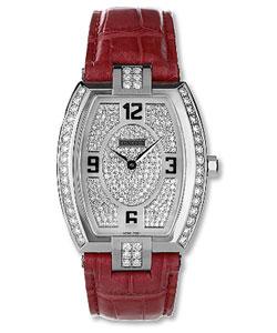 Concord La Scala Women's Diamond Quartz Watch