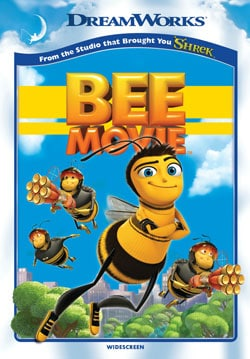 Bee Movie (WS/DVD)