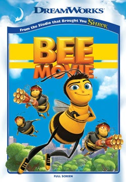 Bee Movie (FS/DVD)
