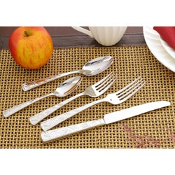 Reed and Barton Canton 44-piece Flatware Set