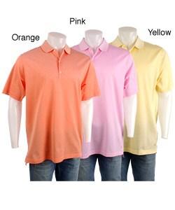 Bobby Jones Men's Golf Shirt