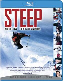 Steep (Blu-ray Disc)