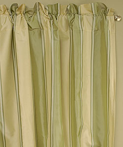 Green Curtains, Green Curtain Panels, Sage Green Curtains, Lime