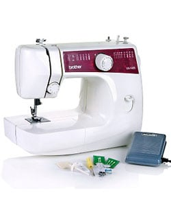 Brother VX1435 Free Arm Sewing Machine (Refurbished)