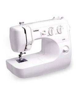 Brother LS 30 Sewing Machine (Refurbished)