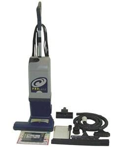 ProTeam 1500 ProCare Vacuum