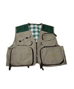 Chuck Woolery Signature Travel Vest