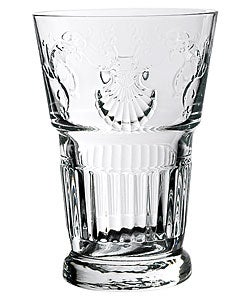 La Rochere Versailles Large Tumbler Set (Set of 6)