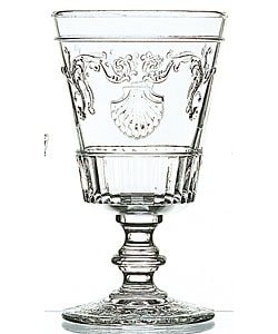 La Rochere Versailles Large Tumbler (Set of 6)