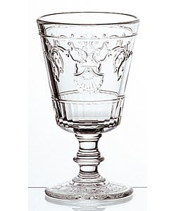 La Rochere Versailles Decor Wine Glasses (Set of 6)