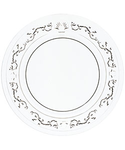 La Rochere Versailles Dinner Plates (Set of 6)