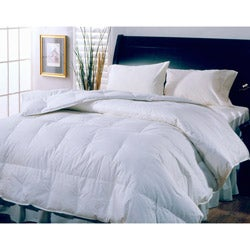 Oversized King-size Down Comforter