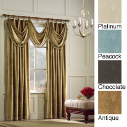 Posh 95-inch Curtain Panel