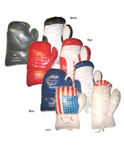 Boxing Gloves (20-oz)