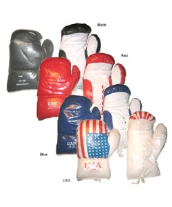 Boxing Gloves (16-oz)