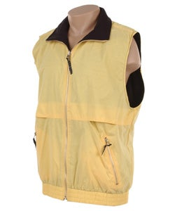 SDI Men's Reversible Vest