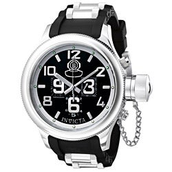 Invicta Men's Russian Diver Watch