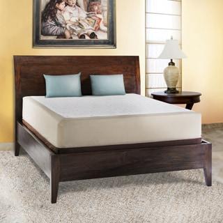 Comfort Dreams Select-A-Firmness 11-inch Twin XL-size Memory Foam Mattress