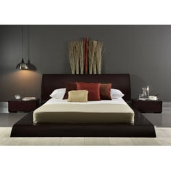 Modern King Size Bedroom Sets | Small House Plans Modern